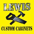 Lewis Custom Built Cabinets's profile photo