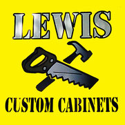 Lewis Custom Built Cabinets's photo