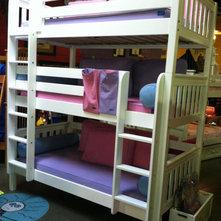 Merveilleux Modern Bunk Beds By Totally Kids Fun Furniture U0026 Toys