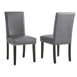 Transitional Dining Chairs by Beyond Stores