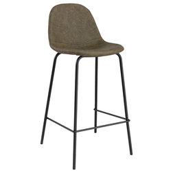 Industrial Bar Stools And Counter Stools by Design Tree Home