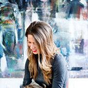 Karin Holmström Arts foto