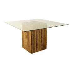 Asian Standard Height Dining Tables Houzz