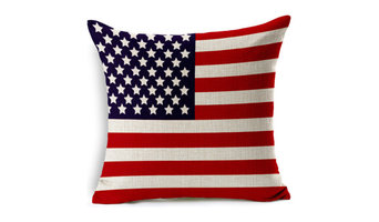 Country Flag Pillows