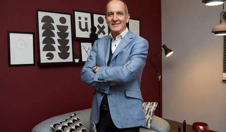 Grand Designs' Kevin McCloud's Advice About Home Building