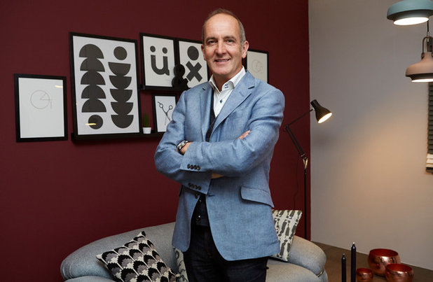 A Conversation With Grand Designs' Kevin McCloud