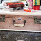 Collected Coastal Eclectic By Z Gallerie