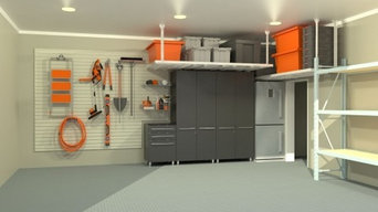 Garage World Storage