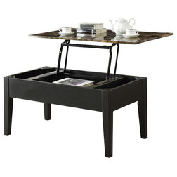 Transitional Coffee Tables by Acme Furniture