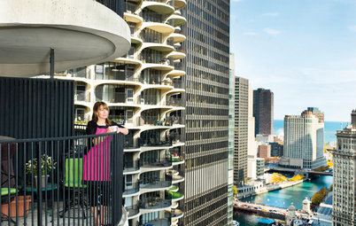 Marina City Towers: Life Inside an Architectural Icon