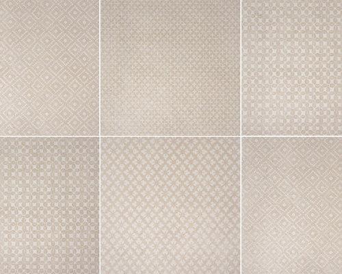 Macrame Decor Corda - Wall & Floor Tiles