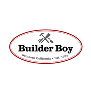 Builder Boy's photo