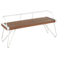 50 Most Popular Dining Benches For 2019 Houzz