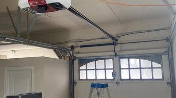 Garage Door Repair North York