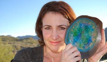 Christiane Sutherland Pottery