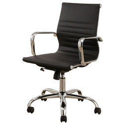 Contemporary Office Chairs by Abbyson Living