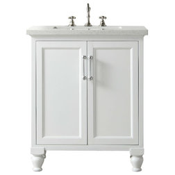 Traditional Bathroom Vanities And Sink Consoles by Legion Furniture