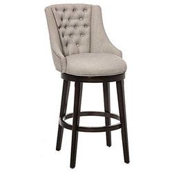 Transitional Bar Stools And Counter Stools by Furniture Domain