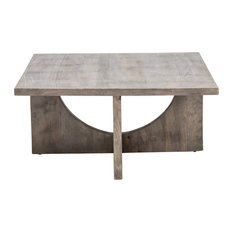 Katherine Square Coffee Table