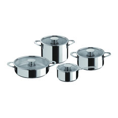 Gourmet Pans, Set of 4