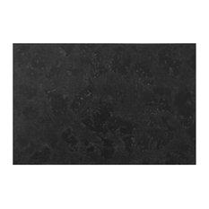 "12""x18"" Globus Cork  Tiles, Set of 28, Slate Gray"