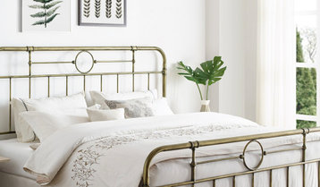 Up to 60% Off the Ultimate Bedroom Sale