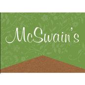 McSwainu0027s Handmade Furniture