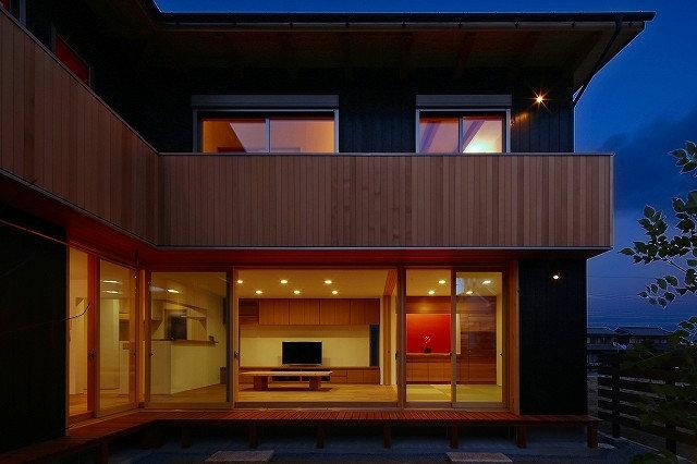 和室・和風  by 後藤建築設計