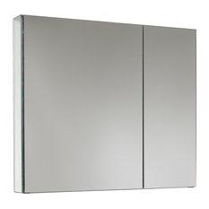 Fresca   Fresca Bathroom Medicine Cabinet With Mirrors   Medicine Cabinets