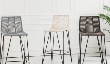 Up to 65% Off Bestselling Bar Stools