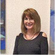 Lynne Cunningham, Contemporary Art's photo