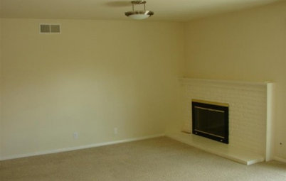 Design Dilemma: Difficult Corner Fireplace