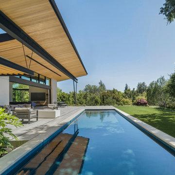 Private Residence, Los Altos Hills