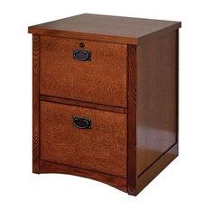 Beaumont Lane 2-Drawer File Cabinet