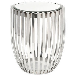 Contemporary Side Tables And End Tables by IMAX Worldwide Home