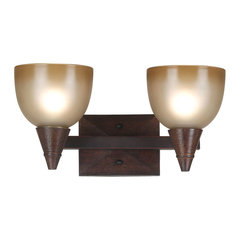 Most Popular Oil Rubbed Bronze Bathroom Vanity Lights For 2018 | Houzz