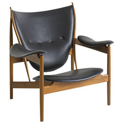 Trend Midcentury Armchairs And Accent Chairs Finn Juhl Chieftains Chair