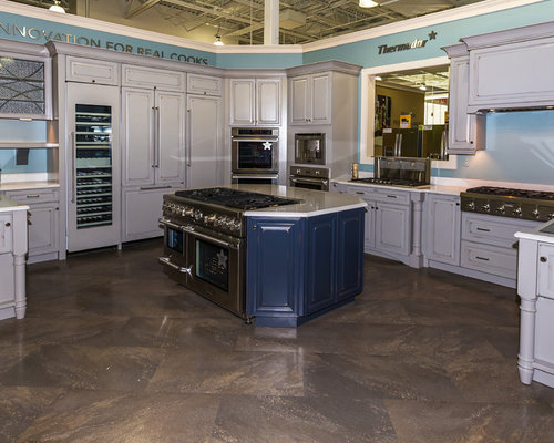 Our Rockville Showroom