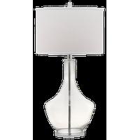 Safavieh Mercury Table Lamp, Clear