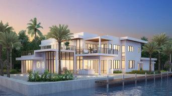 Zokaites Residence (Fort Lauderdale)