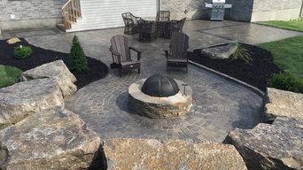 Armour Stone Oasis