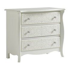 Young House Love Stenciled Dresser