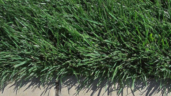 RTF® Water Saver Sod can use 30% less water in landscapes.