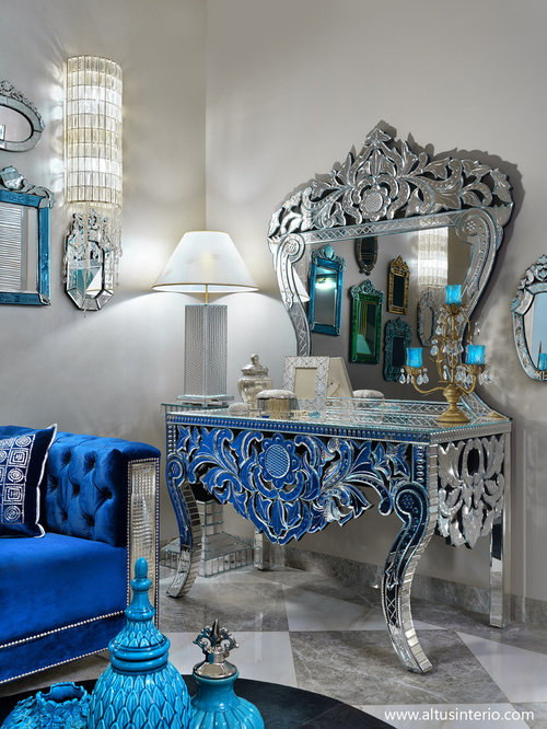 Photoshoot For altusinterio.com - Dressing Tables