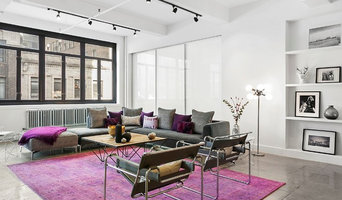 Garment District Factory - Bold & Bright