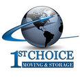 1st Choice Moving & Storage's profile photo