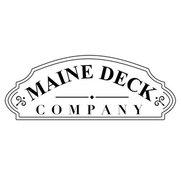 Maine Deck Company's photo