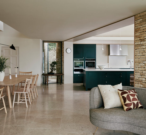 Transitional  by Garry Meakins Studio