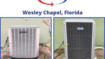 AC Repair Wesley Chapel