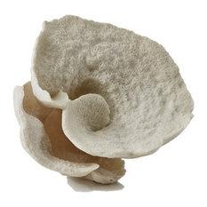 Artificial Coral Leaf Vortex
